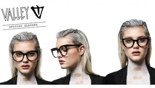 VALLEY EYEWEAR- NOW IN STORE!