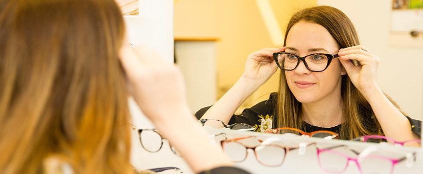 Eyewear Kevin Hackett Optometrist