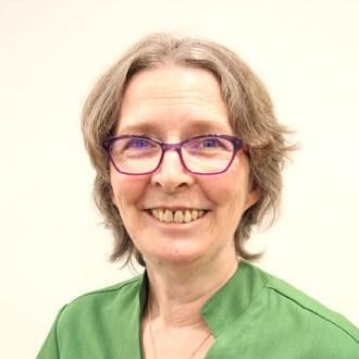 Tracey Collard